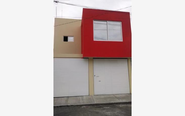 Foto de casa en venta en  000, gobernadores, san andrés cholula, puebla, 1623658 No. 01