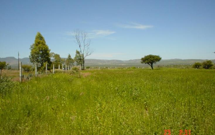 Foto de terreno comercial en venta en  000, gral. ignacio zaragoza, jes?s mar?a, aguascalientes, 787667 No. 03