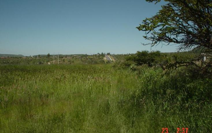 Foto de terreno comercial en venta en  000, gral. ignacio zaragoza, jes?s mar?a, aguascalientes, 787667 No. 04