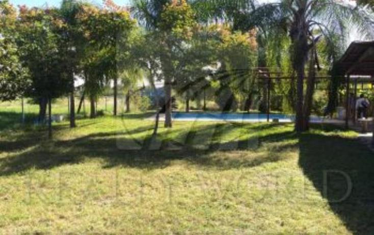 Foto de terreno habitacional en venta en  000, hacienda san antonio, allende, nuevo le?n, 853361 No. 01