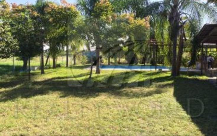 Foto de terreno habitacional en venta en  000, hacienda san antonio, allende, nuevo le?n, 853361 No. 03