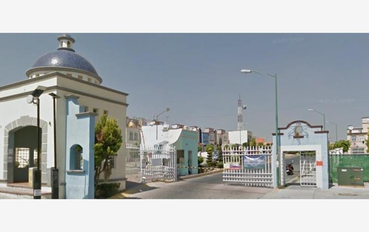 Foto de casa en venta en  000, hacienda santa clara, puebla, puebla, 1076019 No. 02
