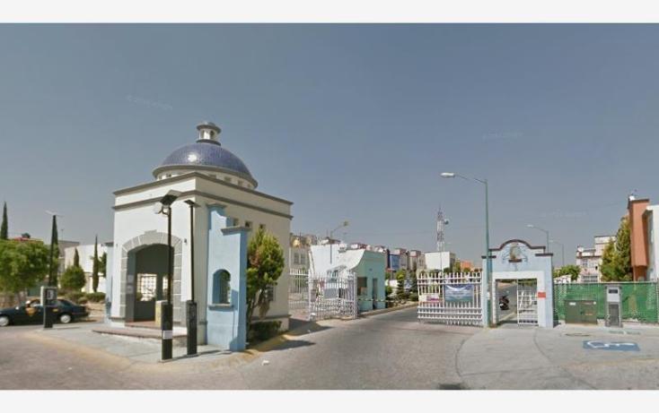 Foto de casa en venta en  000, hacienda santa clara, puebla, puebla, 1076019 No. 03