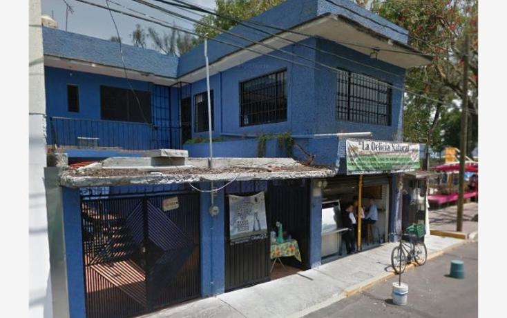 Foto de casa en venta en  000, hermosillo, coyoacán, distrito federal, 1610052 No. 02