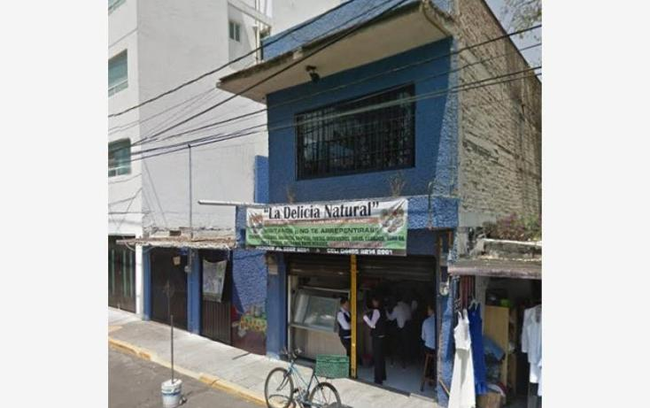 Foto de casa en venta en avenida amacuzac 000, hermosillo, coyoacán, distrito federal, 1610052 No. 03