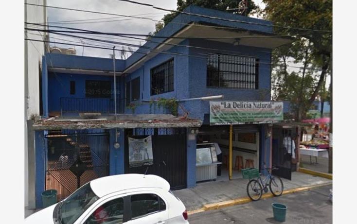 Foto de casa en venta en avenida amacuzac 000, hermosillo, coyoacán, distrito federal, 1610052 No. 04