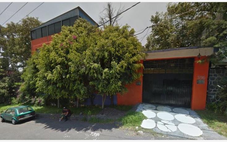 Foto de casa en venta en  000, héroes de padierna, tlalpan, distrito federal, 1570140 No. 04