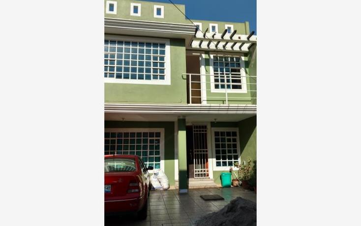 Foto de casa en venta en  000, infonavit villa frontera, puebla, puebla, 1623642 No. 01