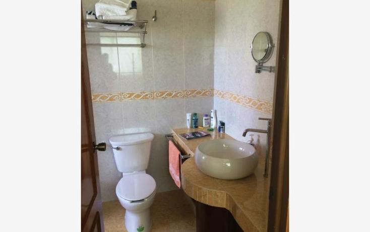 Foto de casa en venta en  000, ixtapan de la sal, ixtapan de la sal, méxico, 964901 No. 15