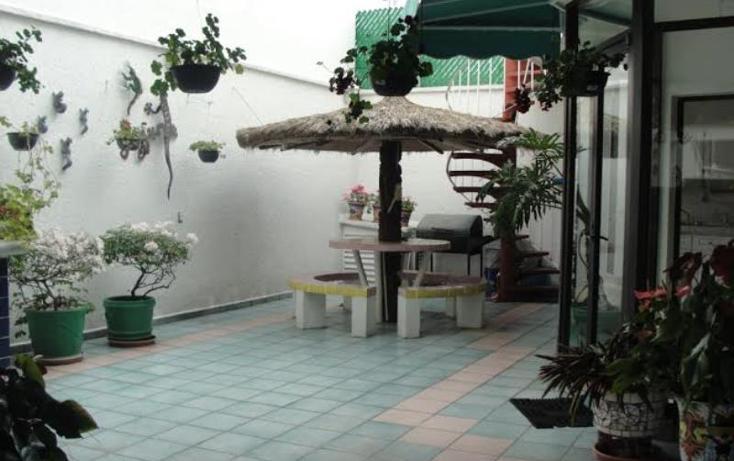 Foto de casa en renta en  000, jardines de reforma, cuernavaca, morelos, 1335681 No. 02