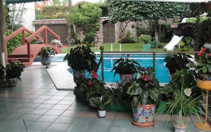 Foto de casa en renta en  000, jardines de reforma, cuernavaca, morelos, 1335681 No. 05