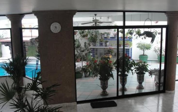 Foto de casa en renta en  000, jardines de reforma, cuernavaca, morelos, 1335681 No. 11
