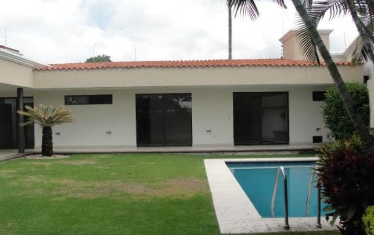 Foto de casa en venta en  000, jardines de reforma, cuernavaca, morelos, 1375235 No. 01