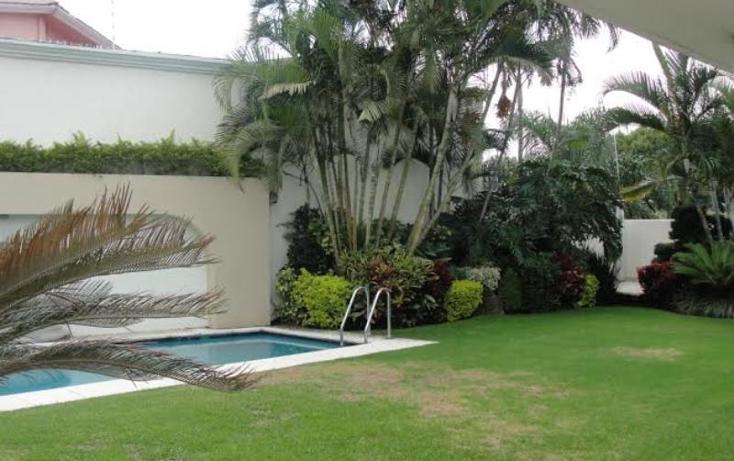 Foto de casa en venta en  000, jardines de reforma, cuernavaca, morelos, 1375235 No. 04
