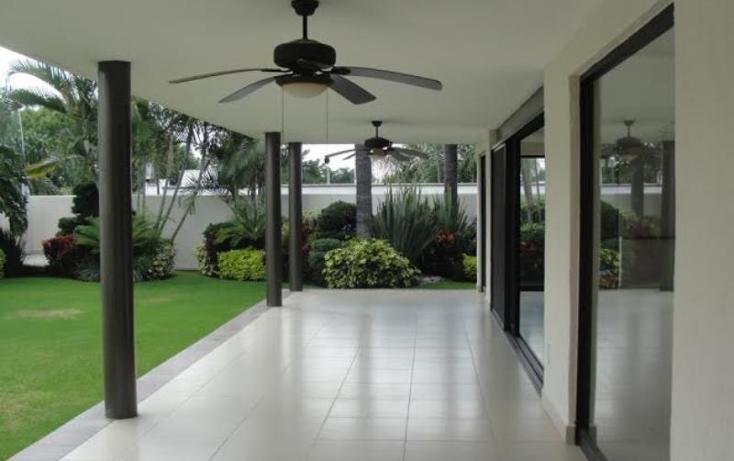 Foto de casa en venta en  000, jardines de reforma, cuernavaca, morelos, 1375235 No. 06