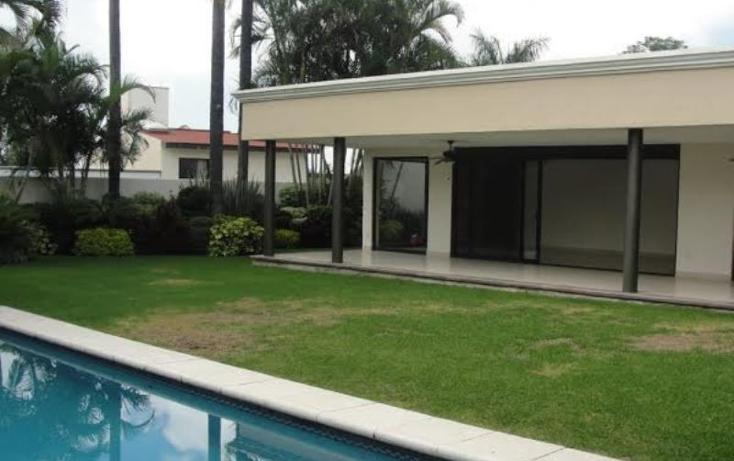 Foto de casa en venta en  000, jardines de reforma, cuernavaca, morelos, 1375235 No. 19