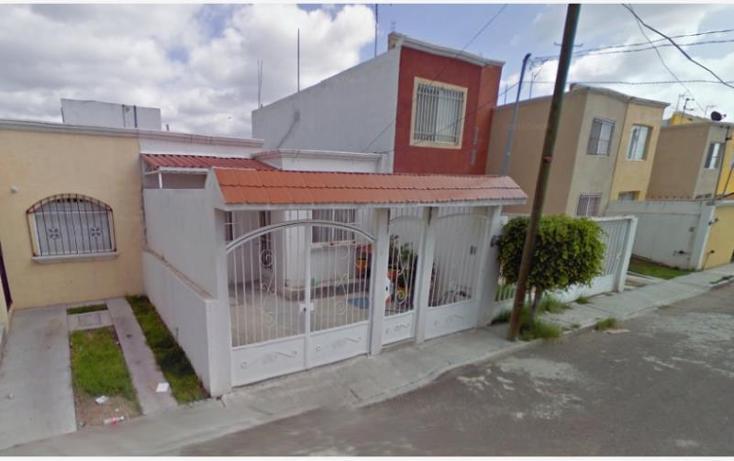Foto de casa en venta en jardines del angel 000, jardines del valle, querétaro, querétaro, 1563440 No. 01