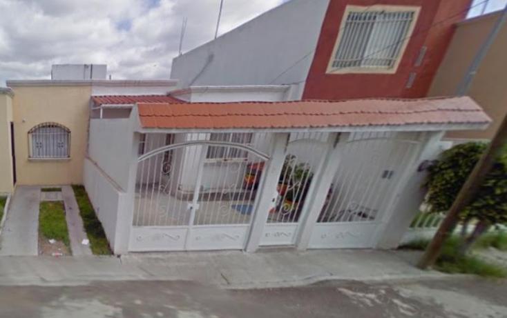 Foto de casa en venta en  000, jardines del valle, querétaro, querétaro, 1563440 No. 03