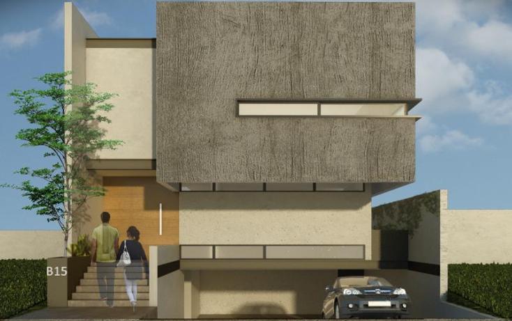 Foto de casa en venta en  000, jardines universidad, zapopan, jalisco, 1641886 No. 01