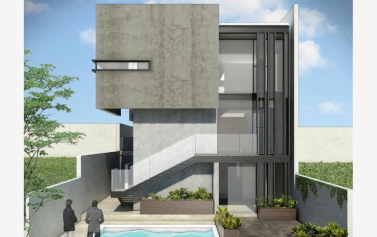 Foto de casa en venta en  000, jardines universidad, zapopan, jalisco, 1641886 No. 10