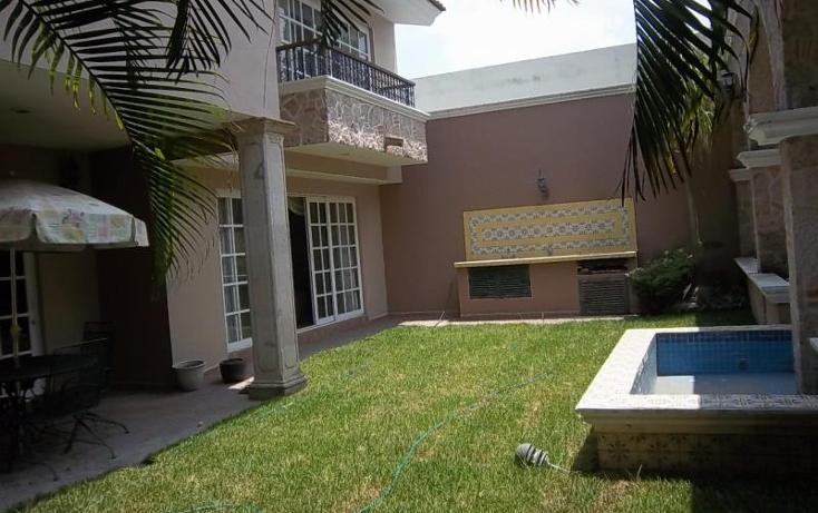 Foto de casa en venta en  000, jardines universidad, zapopan, jalisco, 1642056 No. 10