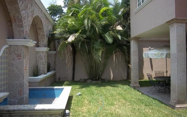 Foto de casa en venta en  000, jardines universidad, zapopan, jalisco, 1642056 No. 11