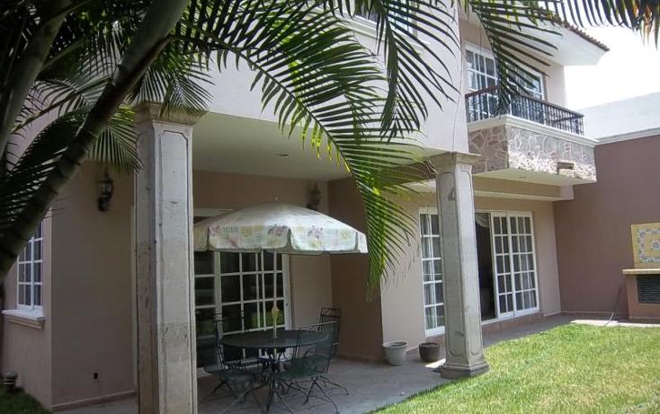 Foto de casa en venta en  000, jardines universidad, zapopan, jalisco, 1642056 No. 12