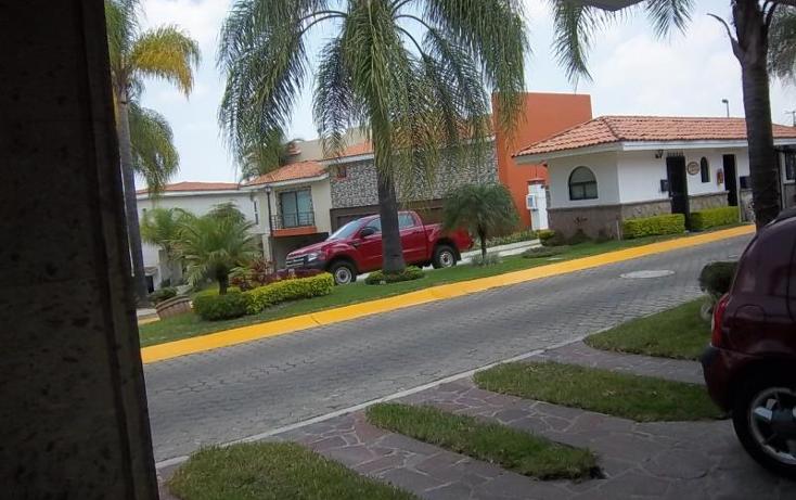 Foto de casa en venta en  000, jardines universidad, zapopan, jalisco, 1642056 No. 13