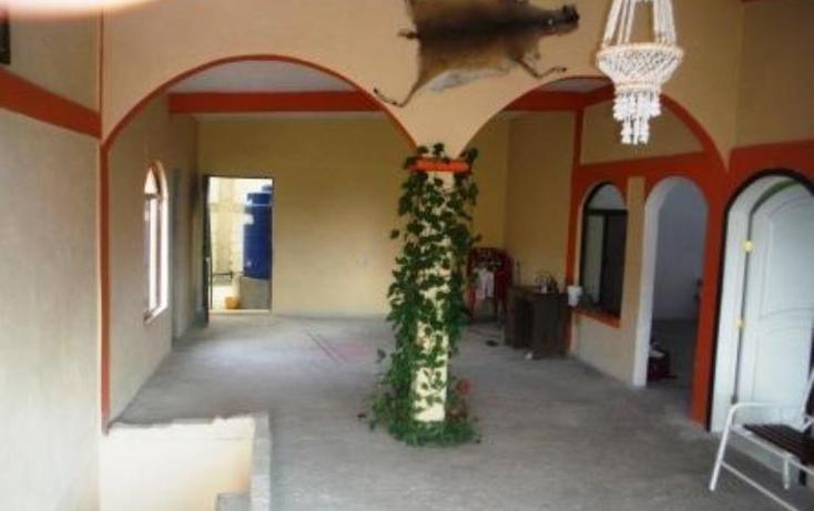 Foto de casa en venta en  000, juan morales, yecapixtla, morelos, 1935920 No. 07