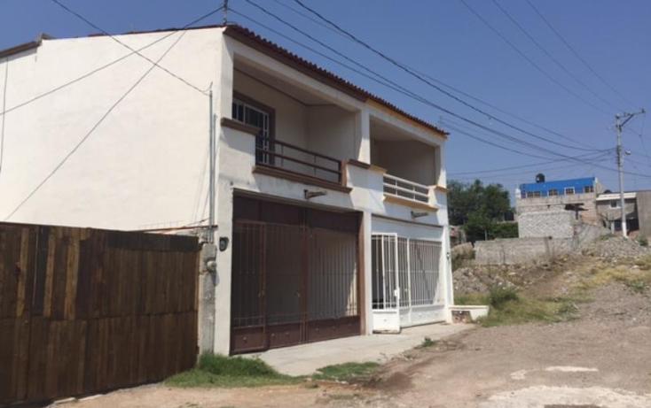 Foto de terreno habitacional en venta en  000, juriquilla, quer?taro, quer?taro, 1986286 No. 05