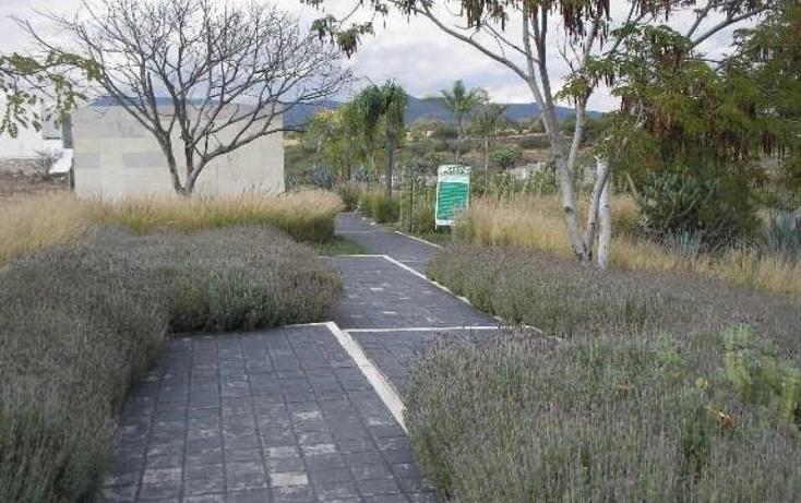 Foto de terreno habitacional en venta en  000, juriquilla, querétaro, querétaro, 808819 No. 02