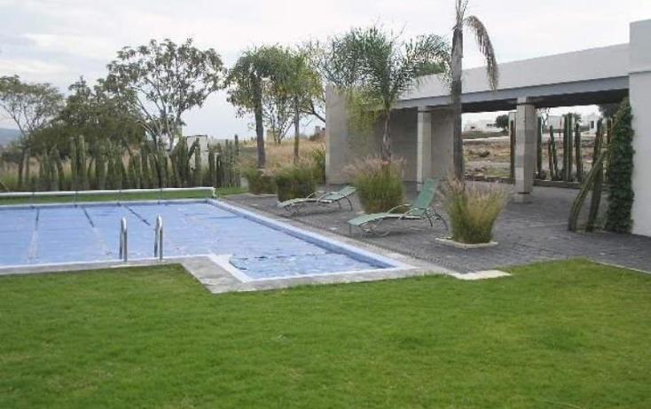 Foto de terreno habitacional en venta en  000, juriquilla, querétaro, querétaro, 808819 No. 03