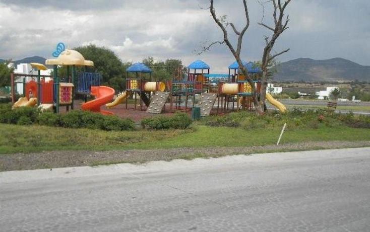 Foto de terreno habitacional en venta en  000, juriquilla, querétaro, querétaro, 808819 No. 04