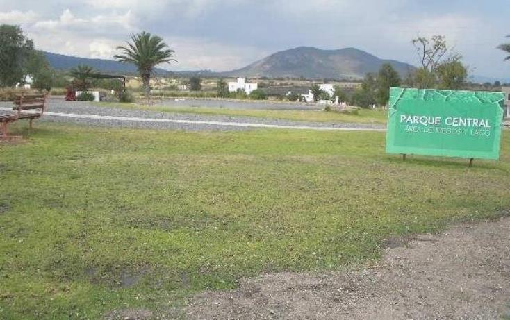 Foto de terreno habitacional en venta en  000, juriquilla, querétaro, querétaro, 808819 No. 05