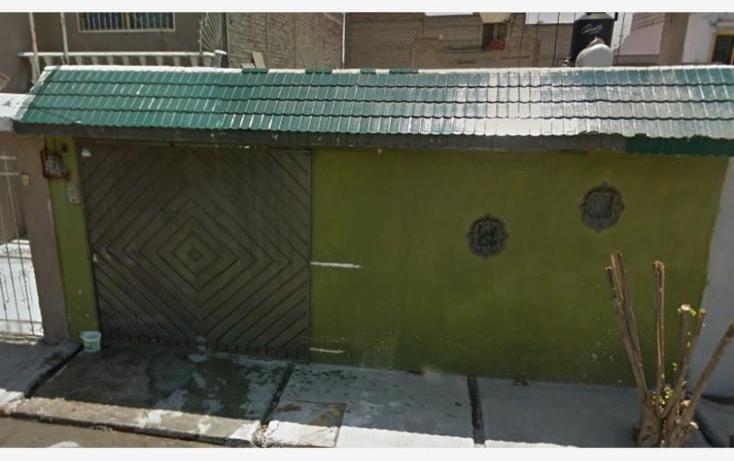 Foto de casa en venta en  000, la florida, ecatepec de morelos, méxico, 1776020 No. 02