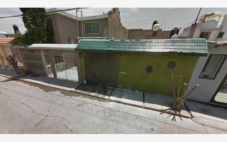 Foto de casa en venta en  000, la florida, ecatepec de morelos, méxico, 1776020 No. 04