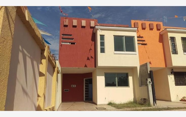 Foto de casa en venta en  000, la providencia, tonalá, jalisco, 1782834 No. 01