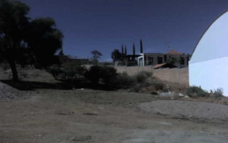 Foto de terreno habitacional en venta en  000, la tomatina, jesús maría, aguascalientes, 1318877 No. 01