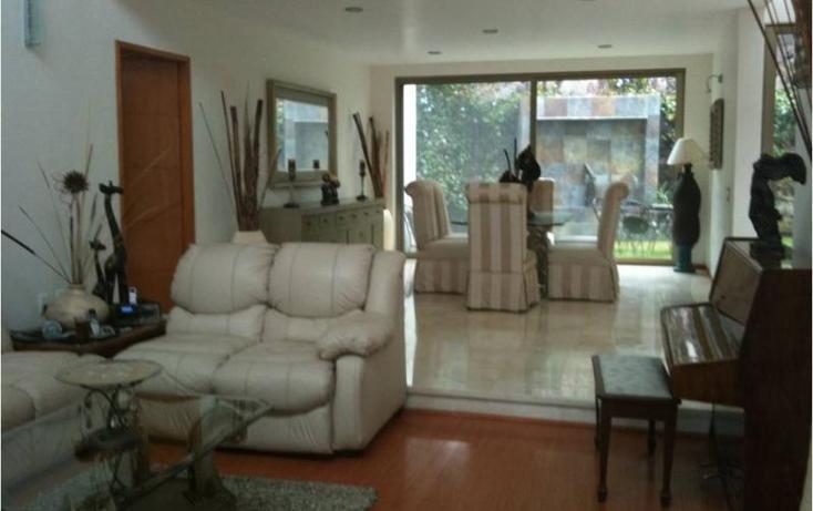 Foto de casa en venta en  000, las cañadas, zapopan, jalisco, 1001207 No. 02