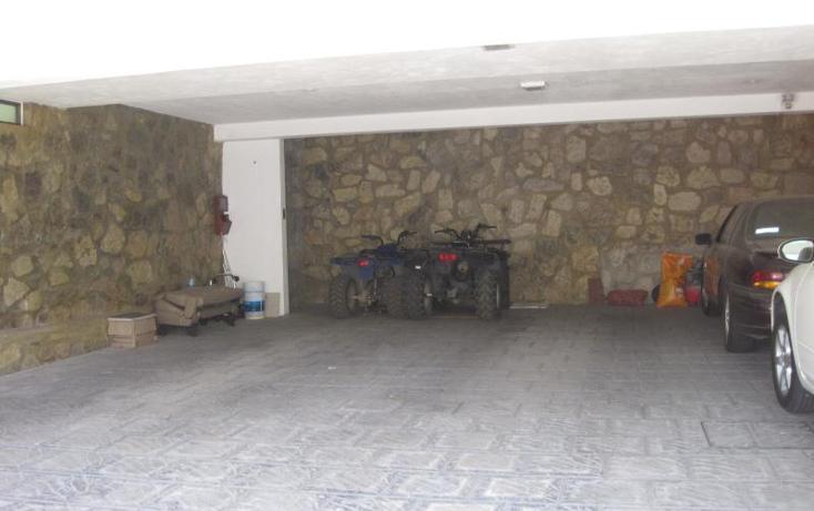 Foto de casa en venta en  000, las cañadas, zapopan, jalisco, 1001207 No. 07