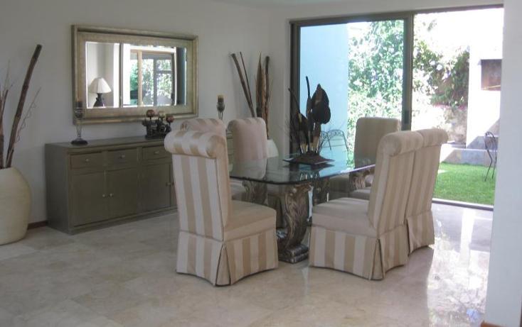 Foto de casa en venta en  000, las cañadas, zapopan, jalisco, 1001207 No. 12