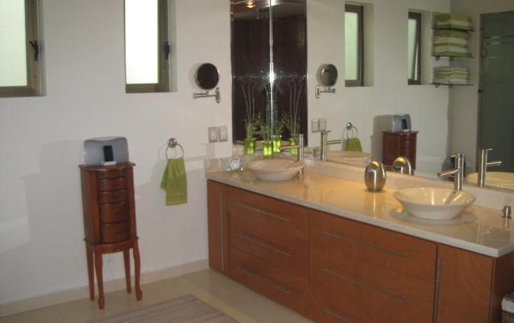 Foto de casa en venta en  000, las cañadas, zapopan, jalisco, 1001207 No. 16