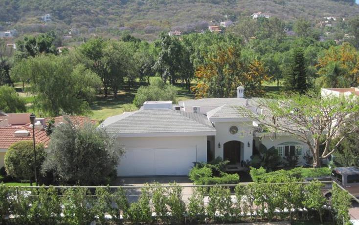 Foto de casa en venta en  000, las cañadas, zapopan, jalisco, 1001207 No. 44
