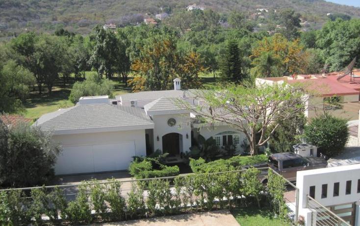Foto de casa en venta en  000, las cañadas, zapopan, jalisco, 1001207 No. 45