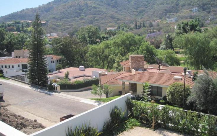 Foto de casa en venta en  000, las cañadas, zapopan, jalisco, 1001207 No. 46