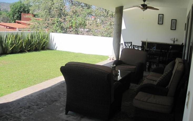 Foto de casa en venta en  000, las cañadas, zapopan, jalisco, 1001207 No. 55