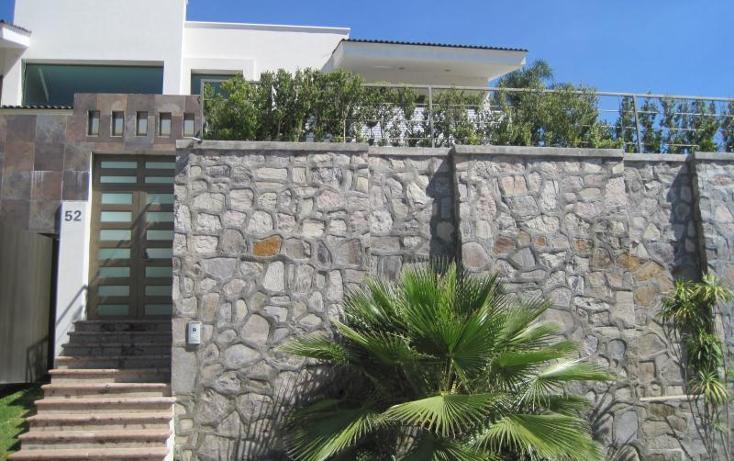 Foto de casa en venta en  000, las cañadas, zapopan, jalisco, 1001207 No. 66