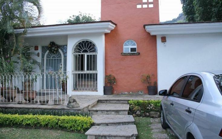 Foto de casa en venta en  000, las cañadas, zapopan, jalisco, 1668718 No. 01