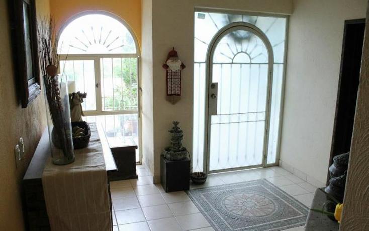Foto de casa en venta en  000, las cañadas, zapopan, jalisco, 1668718 No. 02