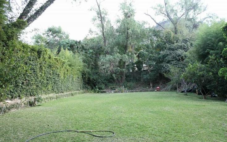 Foto de casa en venta en  000, las cañadas, zapopan, jalisco, 1668718 No. 04